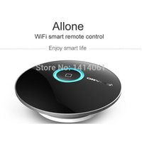 Wholesale Orvibo Allone WiWo R1 Smart Home Automation WiFi IR RF Wireless Remote Switch without rechargeable battery