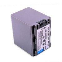 echargeable InfoLITHIUM paquete de batería para Sony NP-FP30, NP-FP50, NP-FP60, NP-FP70, NP-FP90, NPFP30, NPFP50, NPFP60, NPFP70, NPFP90 batería p ...