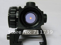accurate scope - High quality WALTHER Accurate Red Dot Infrared laser Scope NEW