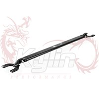 Wholesale KYLIN STORE SERIES REAR STRUT TOWER BAR for AND Silver or Black color with logo and retail box