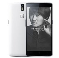 Wholesale Oneplus Cellphone A0001 GB Babyskin simple designed appearance and wanderful touch feel with fashion styling from asia