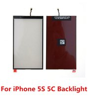 cell parts - Best Quality Cell phone Genuine OEM repair parts for iPhone C S G backlight refurbishment replacement dhl