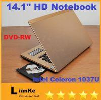 windows 7 laptop - inch brand new laptop GB GB with DVD ROM Dual core Intel u notebook PC windows wifi