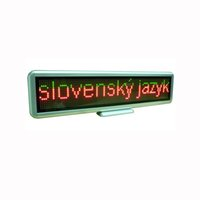 led programmable display board - LED Business Signs LED Display Board Gradient Colors Programmable LED Signs Level Brightness With Mah Battery C1696A