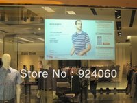best window frames - quot Holographic window film rear projection film holographic screen factory supply best price sales