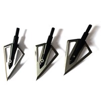 archery - new grains blade hunting broadhead for archery in archery season Hunt