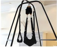 Cheap Sex furniture  Multi positon dream sex love swing by men and women of bondage offbeat toy love with passion