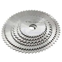 Wholesale New HSS Rotary Tool Circular Saw Blades Cutting Discs Mandrel for Dremel Cutoff set