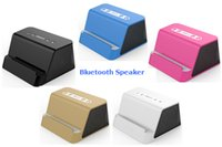 Wholesale mini bluetooth speaker for iPhone and iPad and Android mobile phone