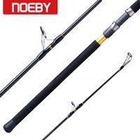 fishing blanks - NOEBY Popping fishing Rod NBP8102L Fishing Rod IM graphite blanks JAPAN TORAY Carbon Spinning fishing Rod