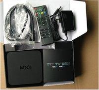 Cheap 2015 Quad Core MXQ Android Media Player Smart TV Box Amlogic S805 MXQ IPTV TV Box With XBMC Kodi 14.0 Fully Loaded Update MX TV Box