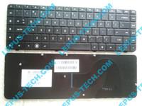 Wholesale English US LAYOUT keyboard FOR HP CQ62 G62 CQ56 G56 US AX6 AEAX6U00310 FROM LEPUS TECH COM