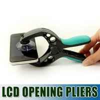 ipods - Best Selling Kaisi Premium Opening Tool LCD opening Pliers for iPhone plus iPad iPad Air iPods Samsung Top Quality Only churchill