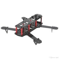 Wholesale new ZMR250 KCarbon Fiber Axis mm FPV Quadcopter mini fpv frame for OR AFD_002