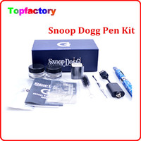 Cheap Snoop Dogg Starter Kit Best Snoop dogg Dry Herb kit
