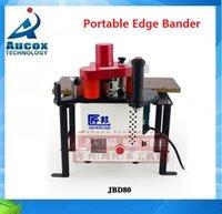 Wholesale JBD80 portable Edge Banding Machine