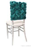 Cheap chair cover cap Best rossete cap