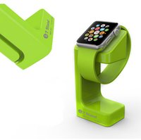 watch display stand - Latest Product Factory direct sales charging stand for apple watch wireless charging stand for display for iwatch apple watch
