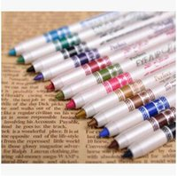 Wholesale 3600pcs CCA3004 New Arrival MENOW Eye Liner Combination MN MEINUO Colourful Eyeliner Pencil Makeup Pencils Cosmetic Eyes Beauty Cosmetic