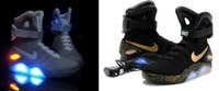 limited edition - Limited Edition Nike Air MAG Mcfly MAGS Air Shoes Boots High Quality