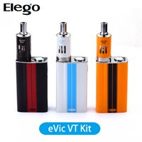 Cheap Single temperature control mod Best Metal joyetech Joyetech Evic-VT