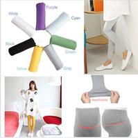 leggings pregnant - 2015 New maternity leggings clothes Pregnant Women Adjustable Cotton Modal Leggings Maternity Pants Comfortable Leggings plus size XL