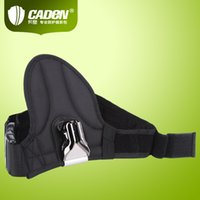 Wholesale new Camera Holster Belt Waistbelt Quickly Shoot for Canon Nikon Sony Camera Camcorder