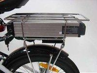 Cheap 48v 20ah battery Best 48v 1000w battery