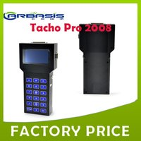 Wholesale Tacho pro odometer reset mileage correction Support langues mileage odometer correction tool with