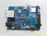 arduino iboard - itead for arduino w5100 Ethernet module development board with XBee base IBoard EX