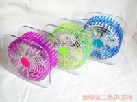 best desk fans - 2016 year very hot sale the new best gift New Original Super PC USB Cooler Cooling Portable Desk Mini Fan for Notebook Laptop Computer