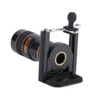 Wholesale Newest Optical Lens X Zoom Telescope Suitable for most cameras and mobile phones zoom Hot Selling Hot Selling