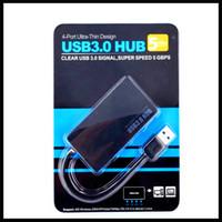 usb 3.0 hub - 3 USB Multiple Ports USB Hub Adapter For PC Laptop Tablet For Apple Macbook