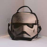 big handbags for school - Big Promotion Star Wars The Force Awakens Insulated Lunch Bag Child School Bags Fashion Star War Handbags for Kids with Water Bottle L0132