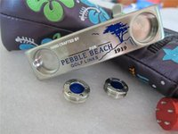 beaches california - California Pebble Beach Putter Golf Clubs Hand Crafted Golf Putter quot quot quot R S Flex Steel Shaft With Head Cover