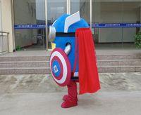 Wholesale Hot sales promotion Despicable me minion mascot costume for adults despicable me mascot costume