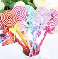 Wholesale Fashion Women cm creative sweet candy ballpen T100130