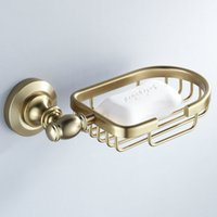 soap holder - Antique Space aluminum Soap Holder Soap Network Bathroom Accessories Soap Dishes