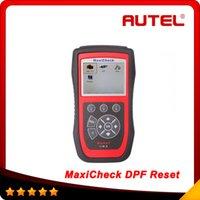 application online - 2015 original Autel MaxiCheck DPF Reset Special Application Diagnostics Update Online High quality