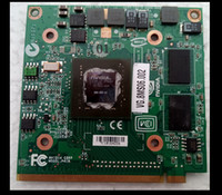 Wholesale GeForce M GS G86 A2 MXM II VGA Card For ACER G G G G