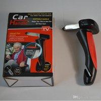 handrail - by DHL Car Handle Door armrests Car Cane multifunction armrest car handle car safety handrail car handle safety hammer