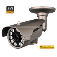 Wholesale HD TVI P MP Super LED mm Motorized Lens Camera OSD Board