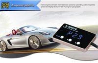 acceleration speed - 5D Fuel Saving Auto Tuning Car Accessory Speed Acceleration Speed Sensor Electronic Throttle Led Controller for all world brand Car
