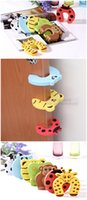 Wholesale Baby Safety Door stopper baby protecting product Children safe anticollision Corner Guards baby care