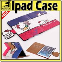 Wholesale For inch tablet KT Cartoon Case For Ipad Air2 Ipad Mini Ipad Air Case Samsung And Ipad Models Need To Be Customized