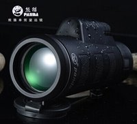 Wholesale 2014 new panda telescope high times HD Pocket non infrared night vision times in concert