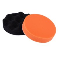Wholesale 5pcs inch Polishing Sponge Buffer Pad M10 Drill Adapter Kit For Car Auto Brand New