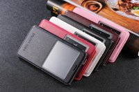 Wholesale For Samsung Galaxy Note Note4 Case Galaxy Note Case For Samsung N9100 Luxury Phone Bags Flip Stand Wallet Leather Cover
