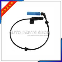 Wholesale auto parts ABS Wheel Speed Sensor Front Right for BMW E46 Z4 i i NEW