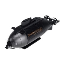 fishing boat - Happycow Channel Mini Submarine RC Boat Full Function Fish Torpedo Wireless MHz MHz Remote Control Toy